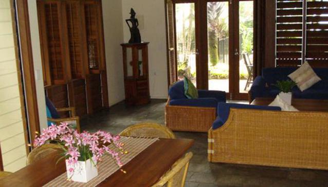 Wongalinga Apartments