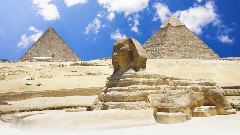 My Guide Cairo