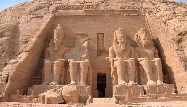Egypt's finest