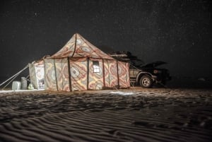2-Day Bahariya Oasis Camp and Desert Tour