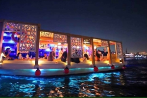 2-Hour River Nile Cafelluca Cruise with Meals