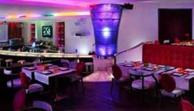 35 Restaurant