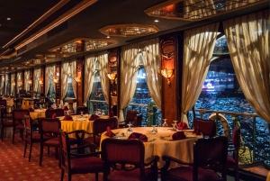 5-Star Luxury Nile Maxim Dinner Cruise