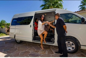 8-Hour Private Full-Day Customised Tour