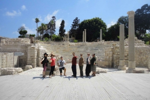 Archeological Day-Trip to Alexandria