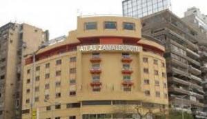 Atlas Zamalek Hotel