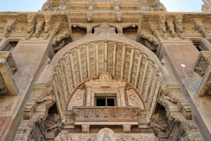 Baron Empain Palace: Private or Group Half-Day Tour