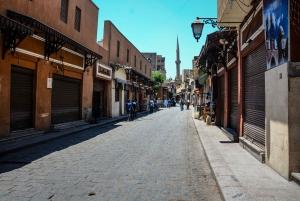 Cairo: 2-Day Pyramid, Museum, Bazaar Private Tour