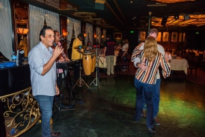 Cairo: 5-Star Luxury Nile Maxim Dinner Cruise