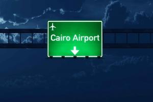 Cairo Airport: Arrival & Departure Private Transfer