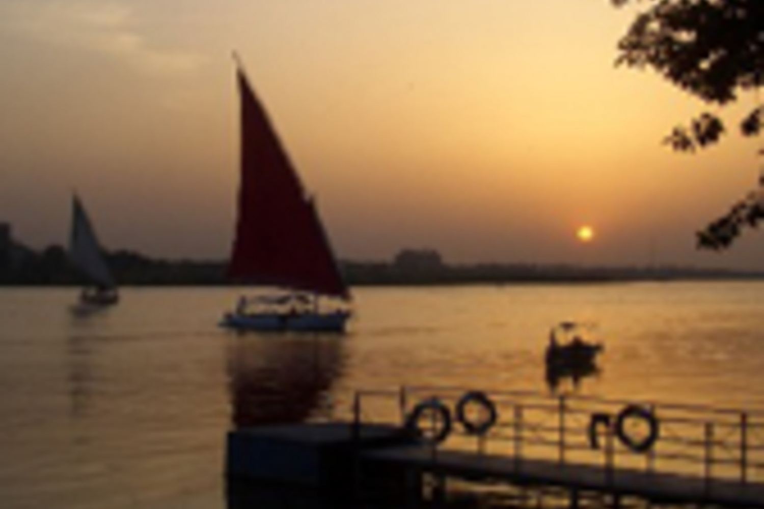 Cairo at Night: 4-Hour City Tour & Nile Felucca Cruise