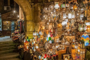 Cairo: Best Kept Secrets Night Tour