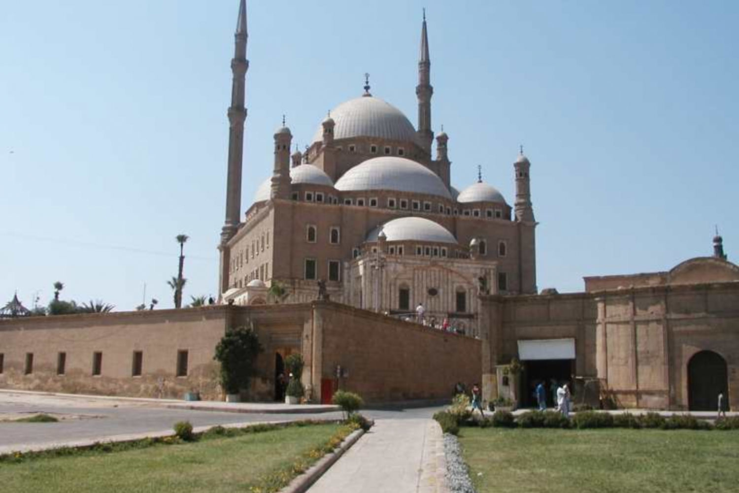 Cairo Citadel, Old Cairo & Khan El Khalili Full-Day Tour