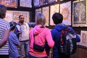 Cairo: Egyptian Museum & Khan El-Khalili Bazaar Tour