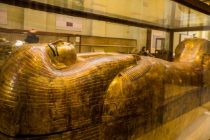 Cairo: Egyptian Museum Skip-the-Line Ticket