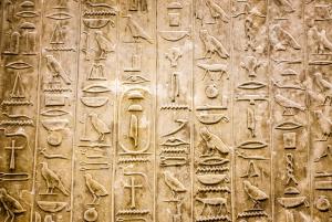 Cairo: Pyramids, Memphis, and Sakkara Private Day Tour
