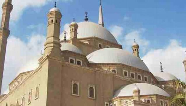 Citadel and Khan Al Khalili