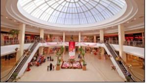 Dandy Mega Mall