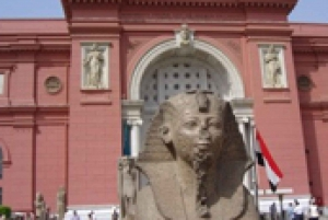 Egyptian Museum 4-Hour Private Tour with Transfer