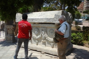 From Cairo: 2-Day Tour to Alexandria and El Alamein