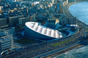 From Cairo: Alexandria Day Tour