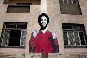 From Cairo: Day Tour of Mo Salah's Early Life in Egypt