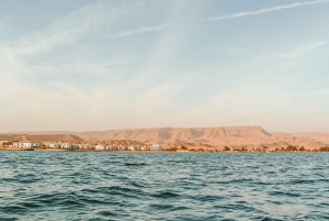 From Cairo: Red Sea Full-Day Trip with Optional Jet Ski Ride