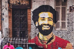 From Day Tour of Mo Salah's Early Life in Egypt