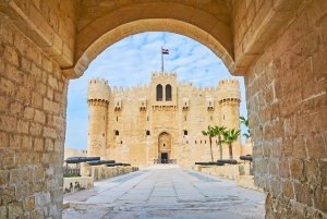 From Full-Day Tour of Historical Alexandria