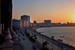 From Overnight Trip to Alexandria