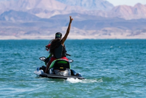 From Red Sea Full-Day Trip with Optional Jet Ski Ride