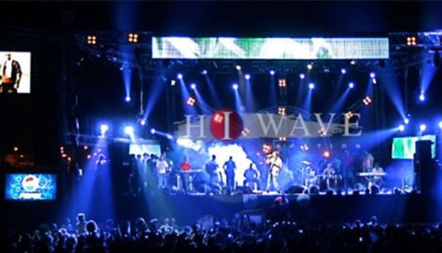 Hi Wave Events
