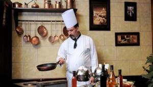 Lucciano Restaurant