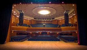 MUST Opera House