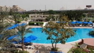 Pyramids Park Resort Cairo