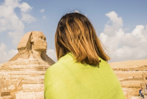 Pyramids: Skip-the-Line Tickets