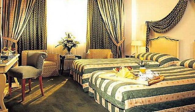 Sonesta Cairo Hotel