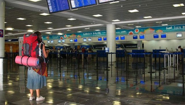 Best Airport in Latin America & the Caribbean 2014