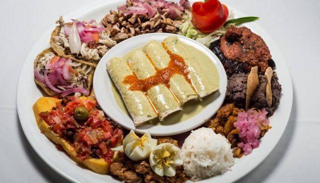 Yucatan's gastronomic heritage