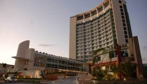 B2B Malecon Plaza Hotel & Convention Center