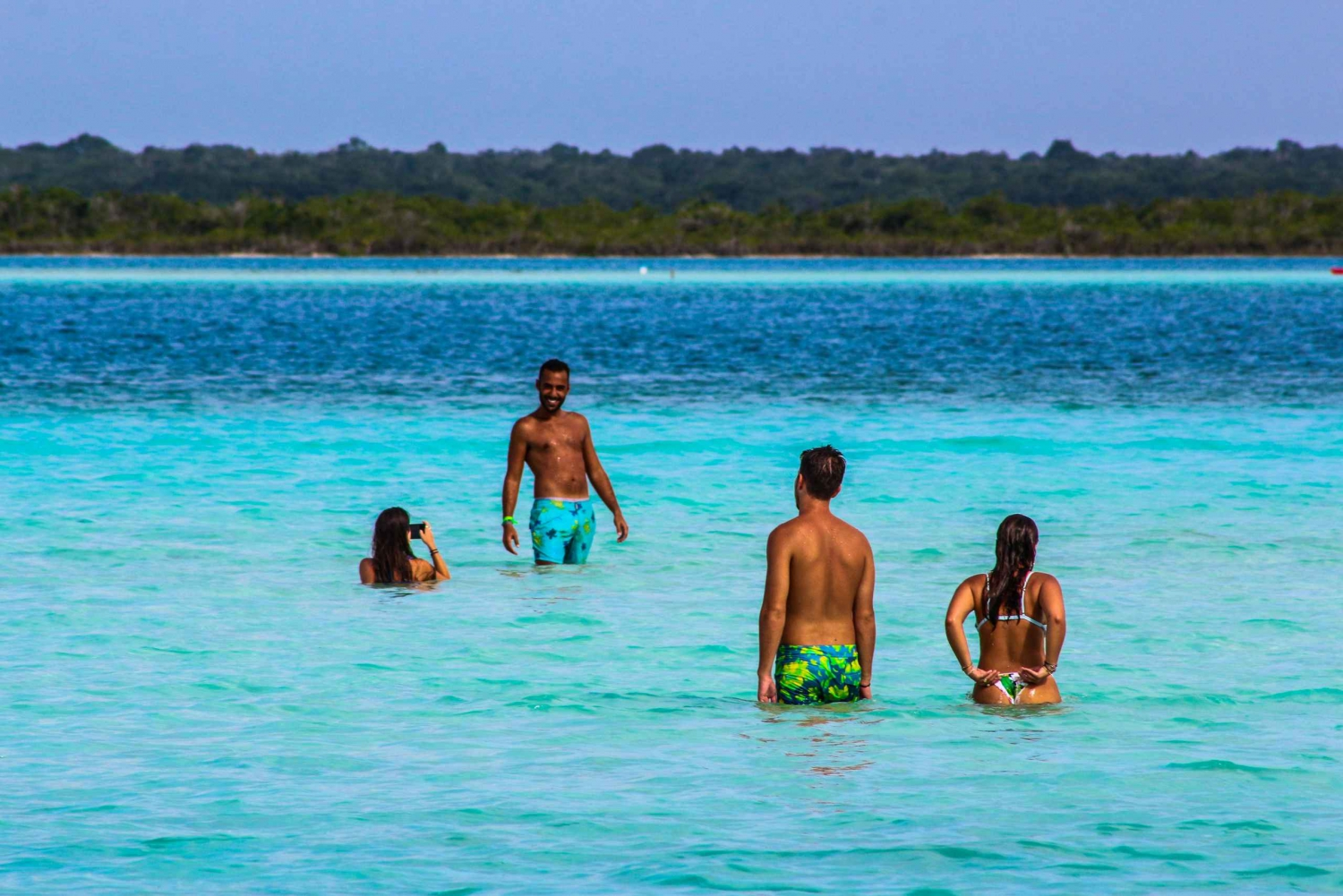 Bacalar and Lake Tour from Cancún and Riviera Maya