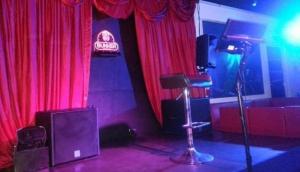 Bunker Karaoke Bar