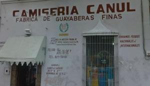 Camiseria Canul