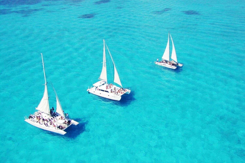 Cancun 2–Day Mexican Caribbean Tour