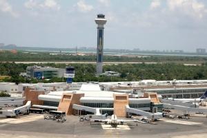 Cancun Airport Taxi Service