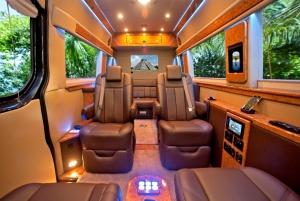 Cancun Limousine - Airport Transportation