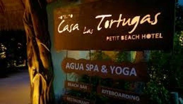 Casa de las Tortugas Holbox Hotel
