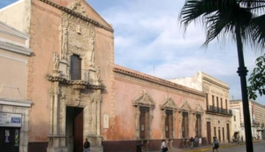 Casa Montejo Museum