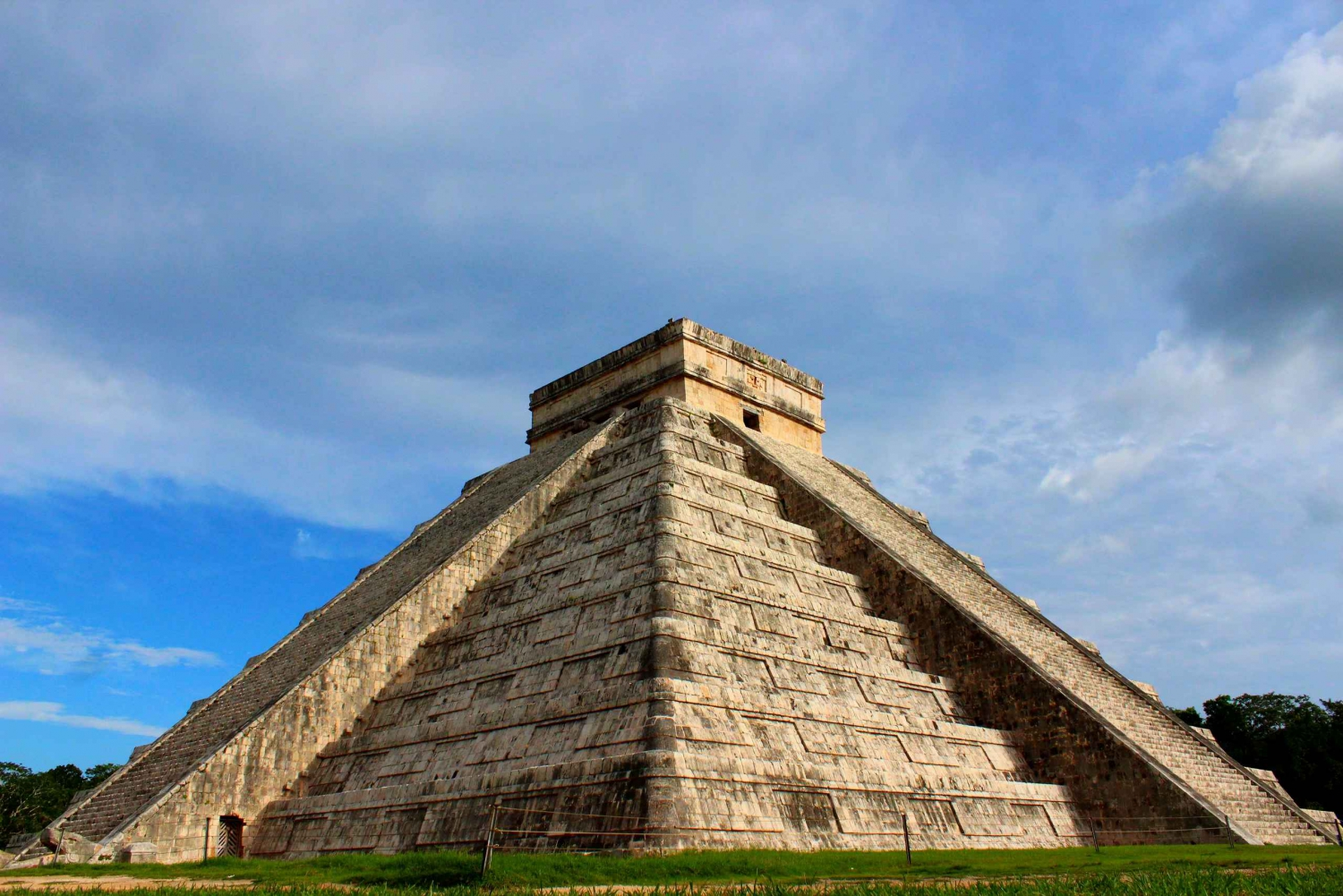 Chichen Itzá Discovery Half-Day Tour