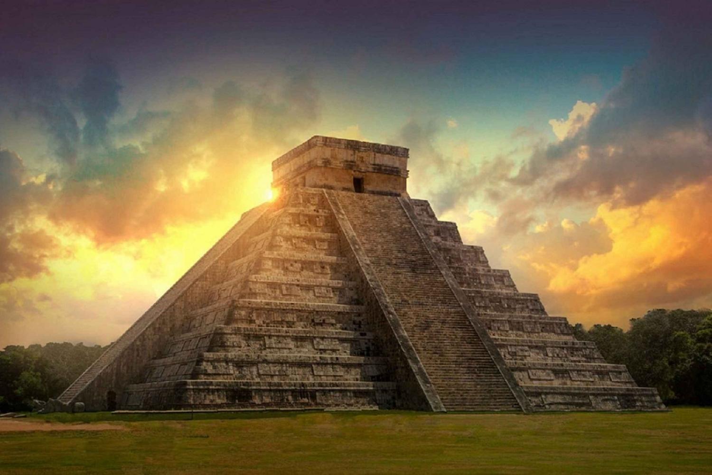 Chichén Itzá: Express Tour
